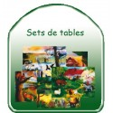 Sets de tables